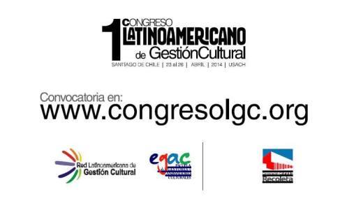 1º Congreso Latinoamericao de Gestión Cultural